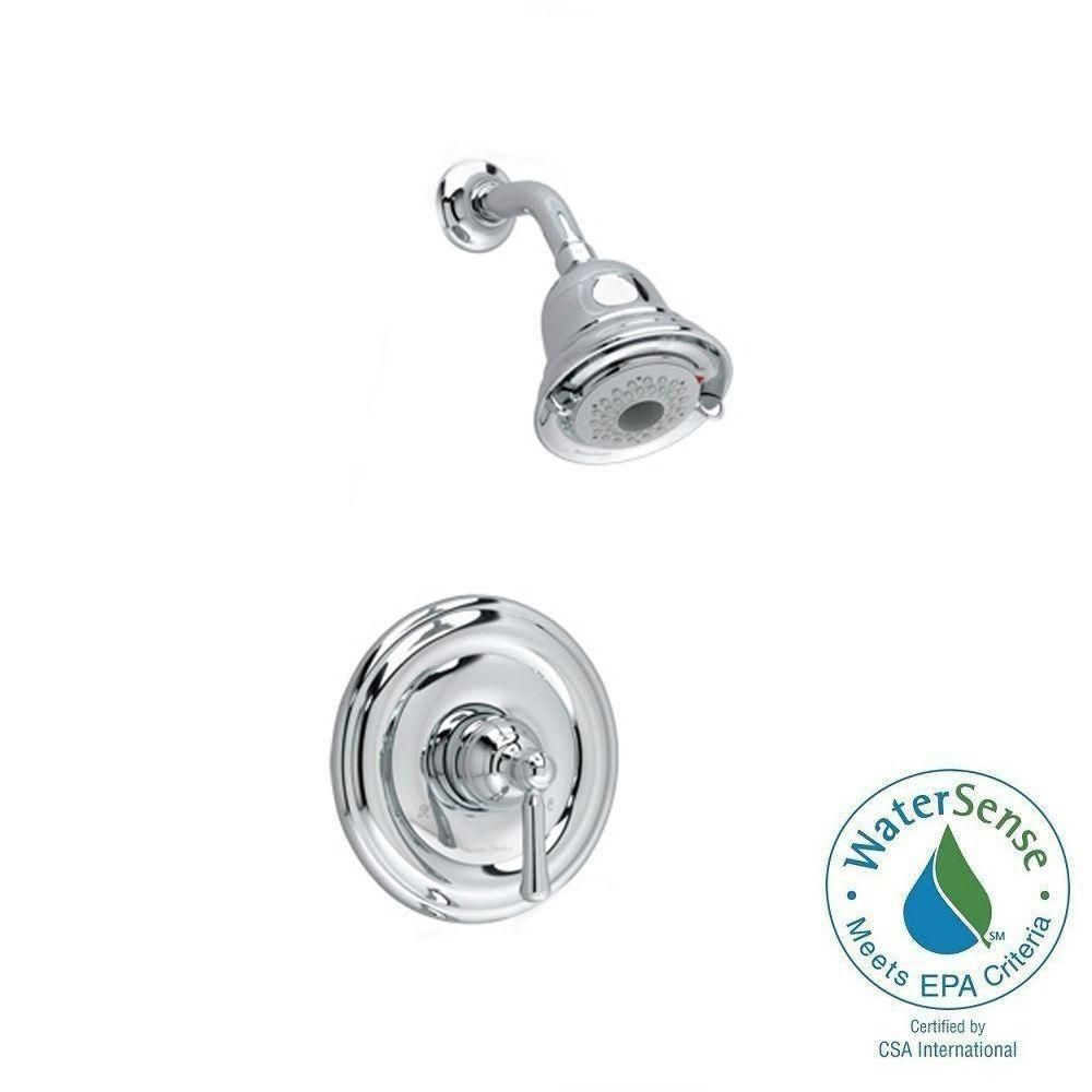 American Standard Portsmouth 1 Handle Shower Only Faucet Trim Kit