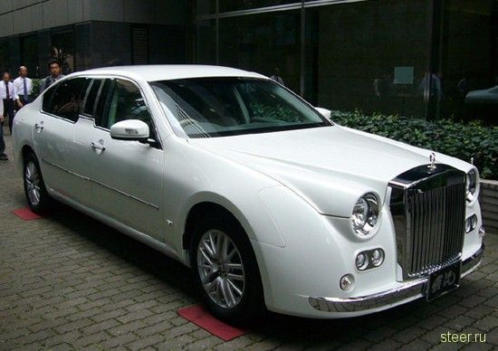 Japanese Luxury Cars Luxury Japan Car Mitsuoka Galue S50 Limousine