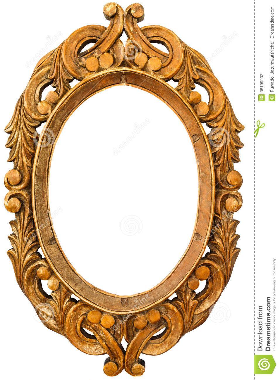 Inspirational Bronze Mirror Clips