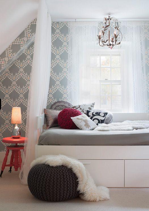 Cortinas | Curtains