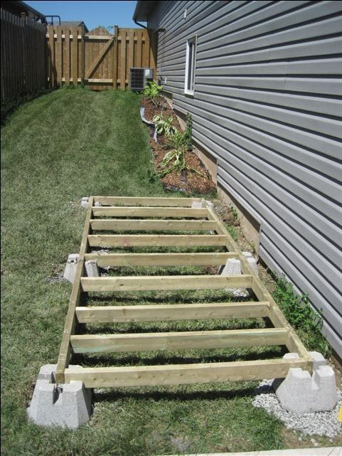Want To Build Lean To Shed Need Opinions Picture 099A Jpg 640 x 480