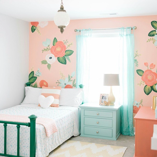 Child Bedroom Decor loves bloggers | creative kids rooms, kids room design and