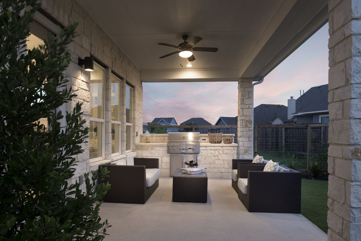 The Crossvine Is Zoned To The Highly Acclaimed Schertz Cibolo