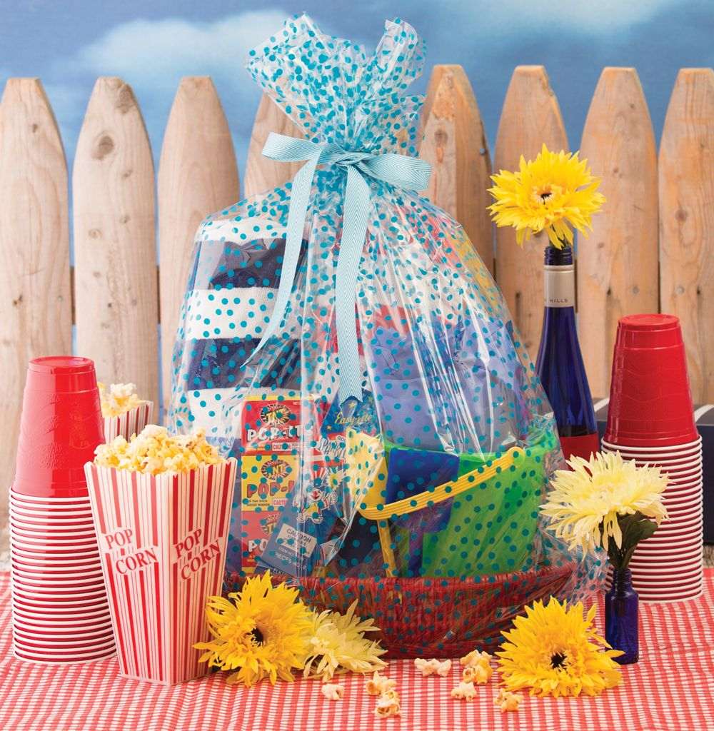 Summer's here and what more of a reason to celebrate?! From Summer birthdays and theme parties to BBQs and soirées, The Gift Wrap Company has all your gifting essentials this season! Click to shop: https://www.giftwrapcompany.com/products/category/spring/ (Sponsored)