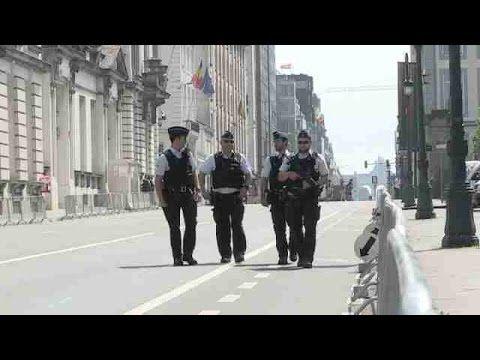 """EEUU alerta de un riesgo """"acentuado"""" de ataques terroristas en Europa - http://www.notiexpresscolor.com/2016/11/22/eeuu-alerta-de-un-riesgo-acentuado-de-ataques-terroristas-en-europa/"""