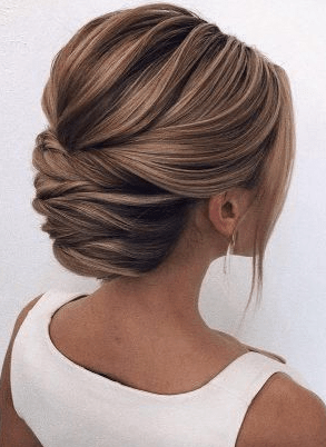 20 Cute Effortless Hairstyle You Can Copy For The Autumn 2020