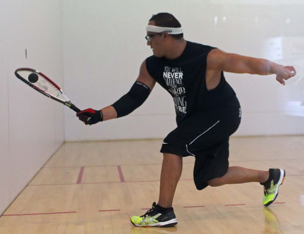 Racquetball Basics Rules Learn To Play Racquetball For