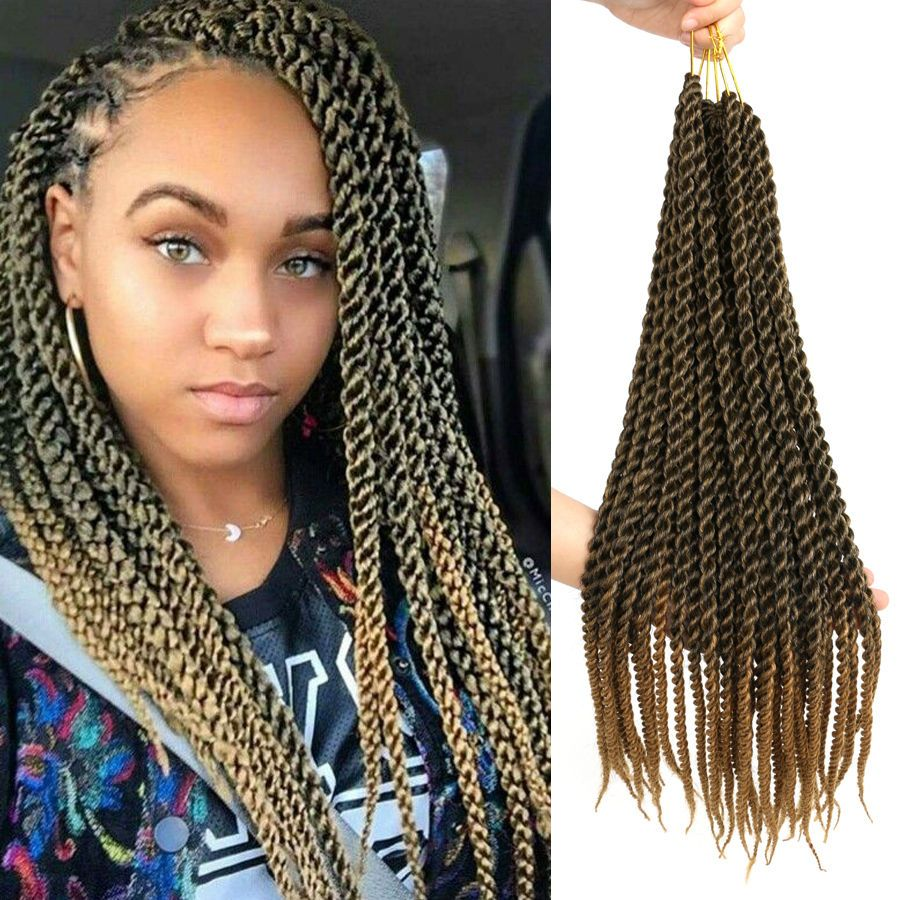 "details about 22"" 85g 1b/27 synthetic crochet braids mambo"
