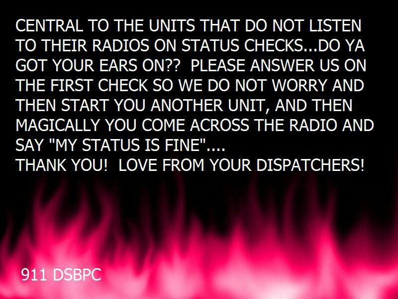 Dispatcher Job Description Enchanting Amen Amen And Amen  Some Dispatcher Stuff  Pinterest  Police .