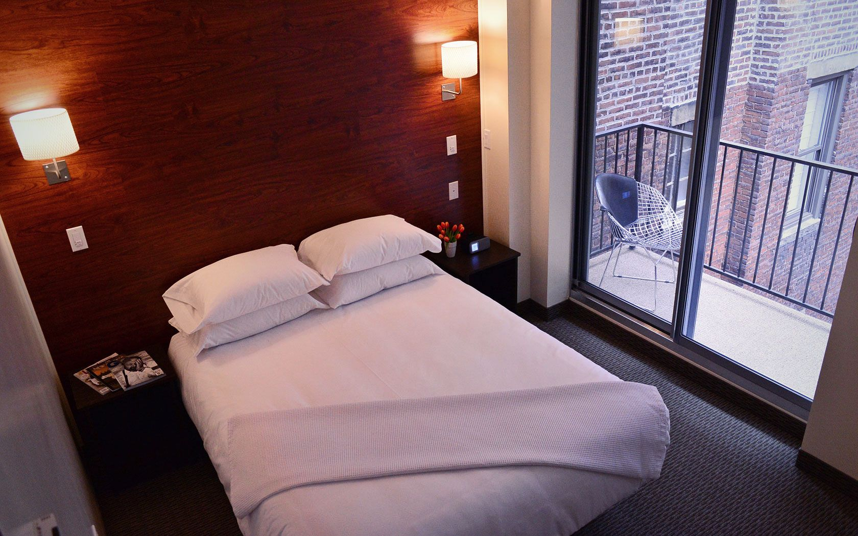 Affordable Boutique Style Hotel In Manhattan S Nomad Neighborhood