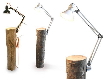 Reading Lamps For The Ages Desk Lamp Lamp Wooden Lamp