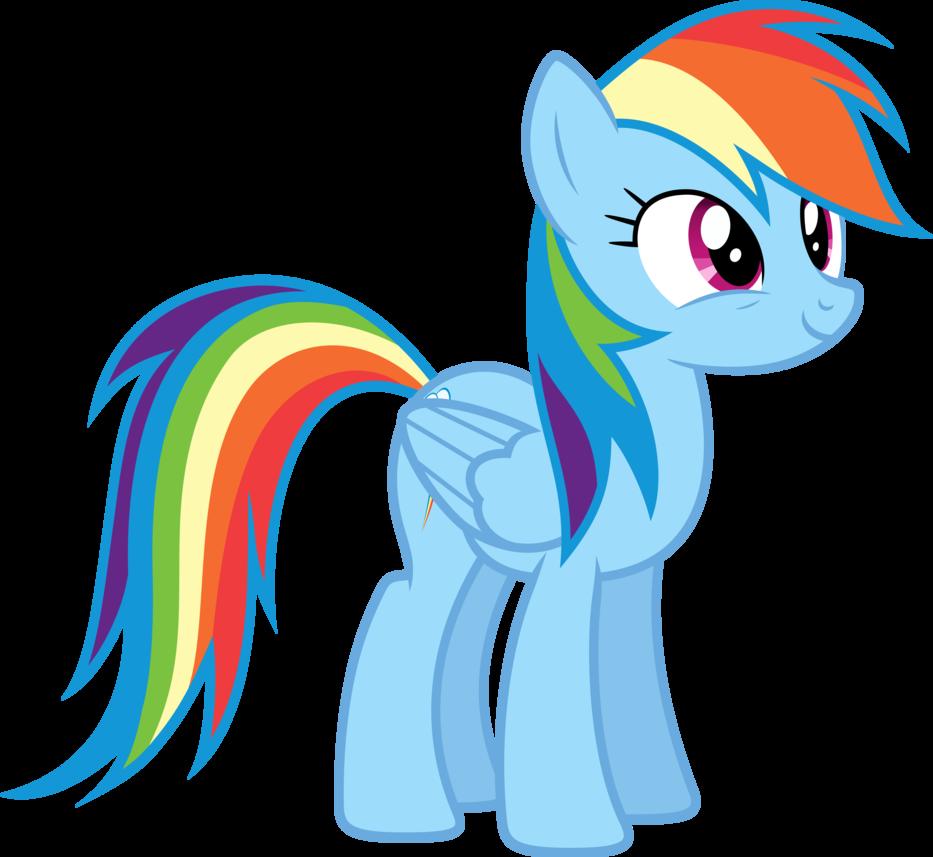 Vector 49 Rainbow Dash 9 By Dashiesparkle Deviantart Com On