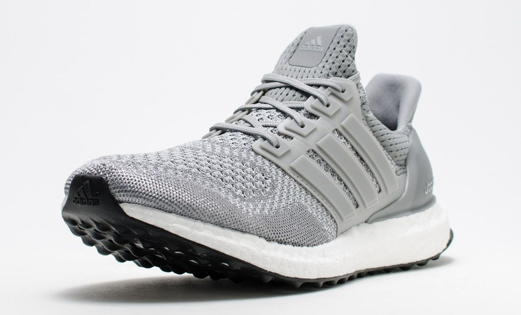 Find out all the latest information on the adidas Ultra Boost Metallic  Silver, including release dates, prices and where to cop.