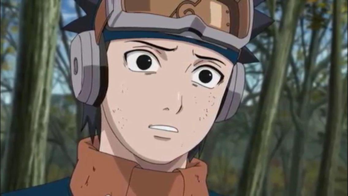 Obito: Naruto Shippuden episode 386