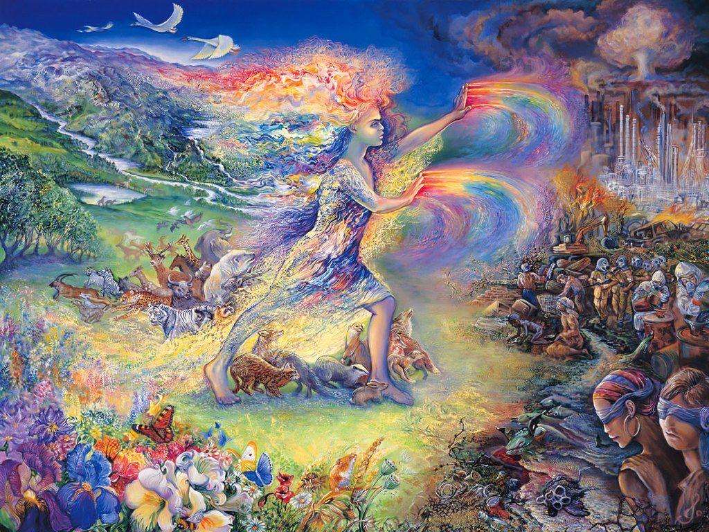 Josephine Wall Art josephine wall paintings - art paintings | fantasy art | pinterest