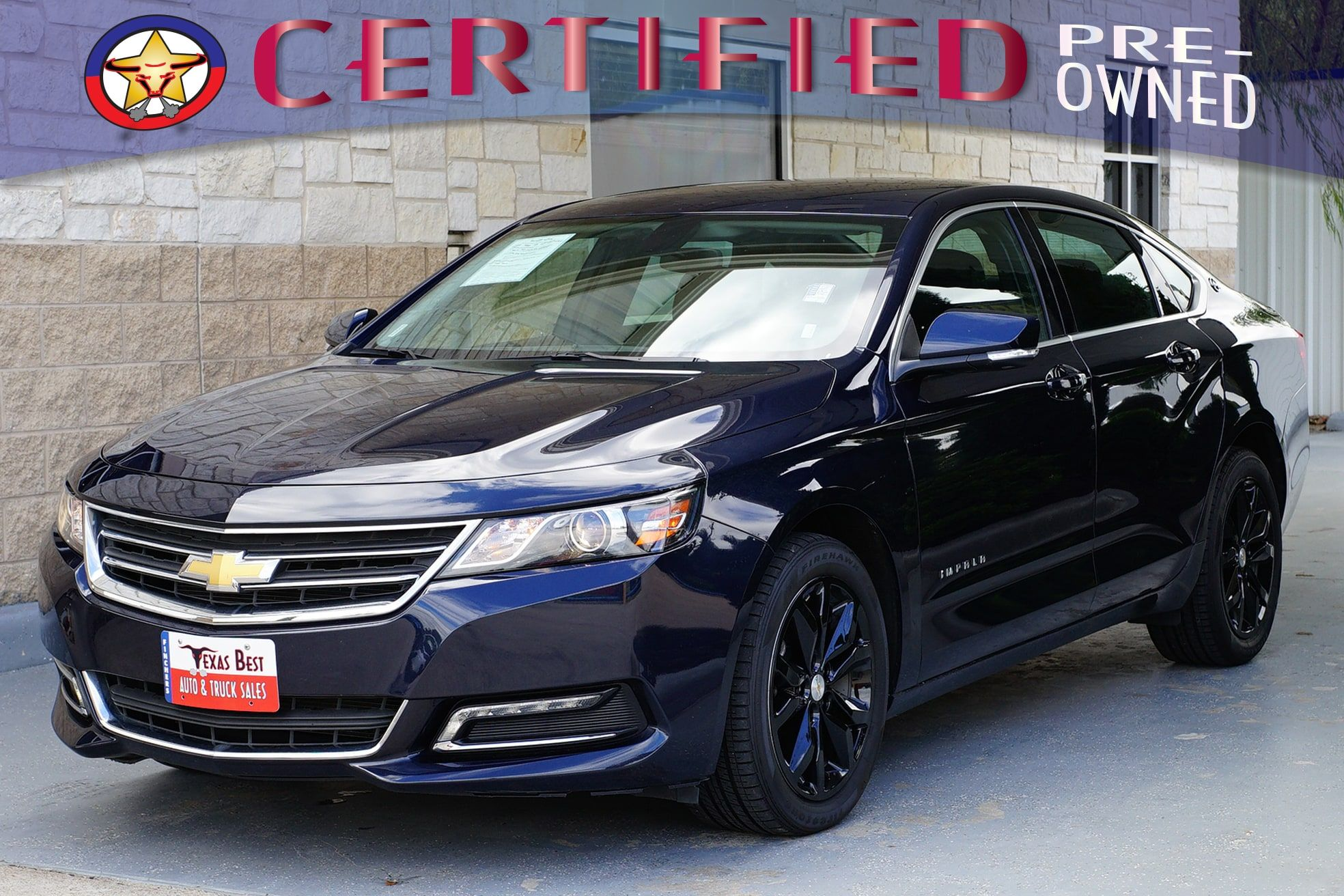 Certified PreOwned! One Owner! Free Carfax! 2018
