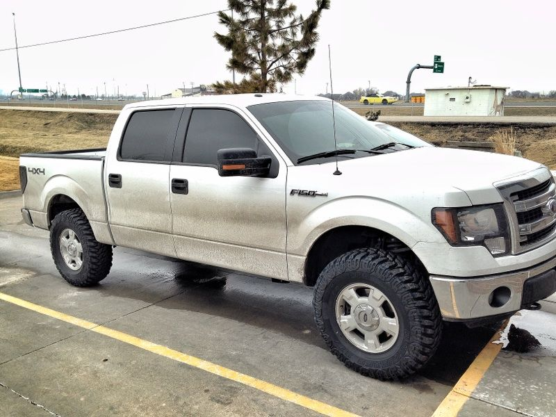 """2.5"""" rough country leveling lift kit ford - Google Search ..."""
