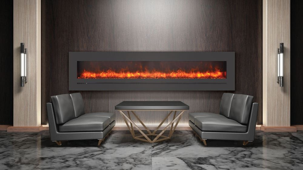 Pin On Sierra Flame Electric Fireplaces