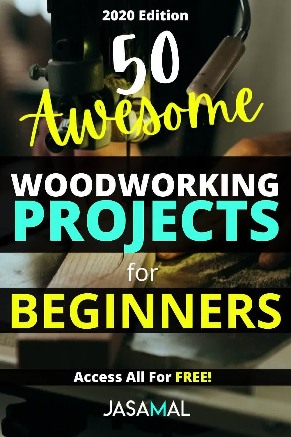 Looking for woodworking projects and plans? Grab 50 FREE detailed wood work plans perfect for beginners and intermediate DIYers. Includes bonus 440 page EBook too!#woodworkingprojects #woodworking #woodworkingplans #easywoodworkingprojects #woodworkingprojectsforbeginners