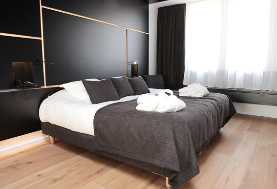 Best Chambre Lit King Size Pictures - Design Trends 2017 - shopmakers.us
