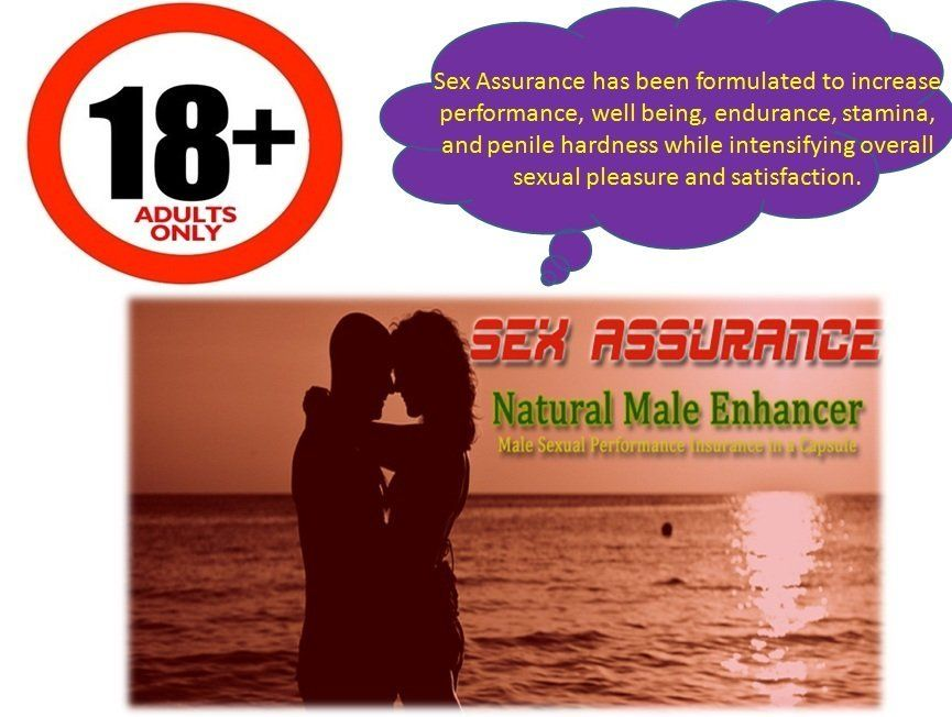 Pin On Best Male Enhancement Sexassurance Com