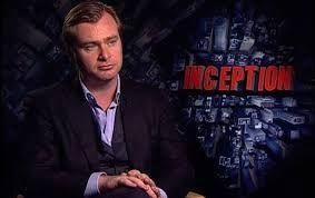 Christofer Nolan - Inception - Geeft in veel van zijn films een ondenkbare wereld weer. De crazyness in zijn films speelt een grote rol, ik zelf vond inception wel goed, maar werd er halverwege wel beetje dol van. Toch snap ik wel dat dit sommige erg aanspreekt en vind dan ook zeker dat Christofer tot een echte auteur behoort.