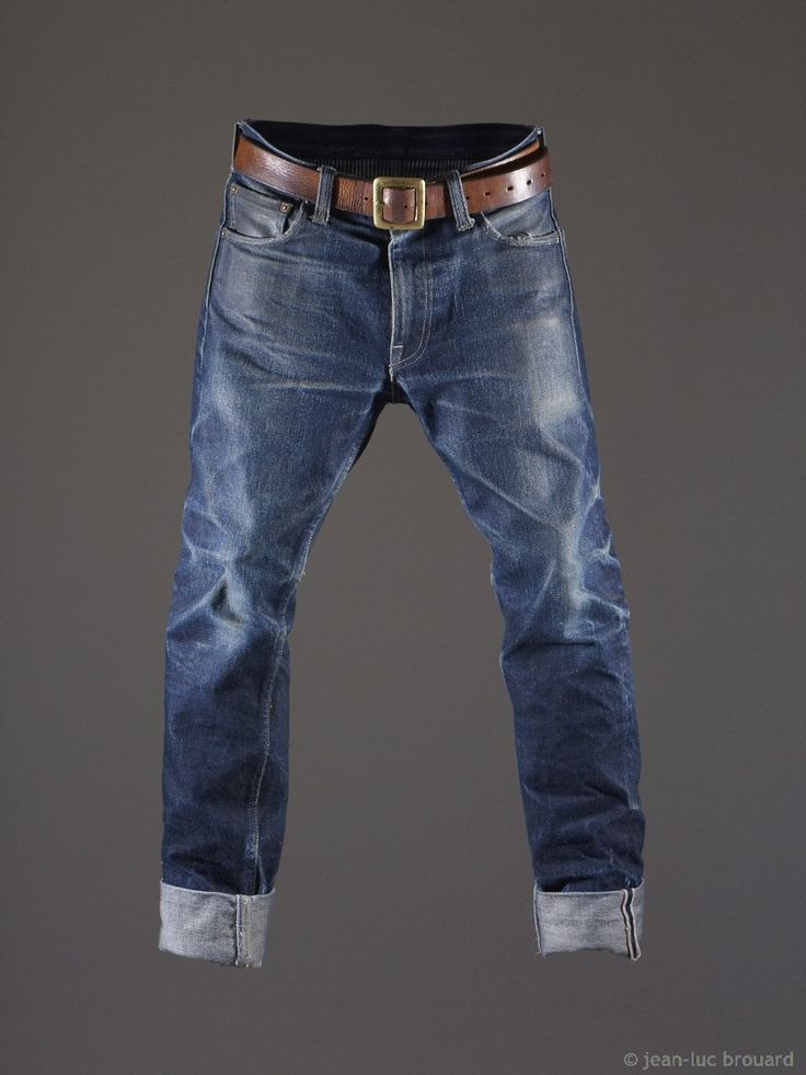 Steel Feather 21oz SF0121 Jean