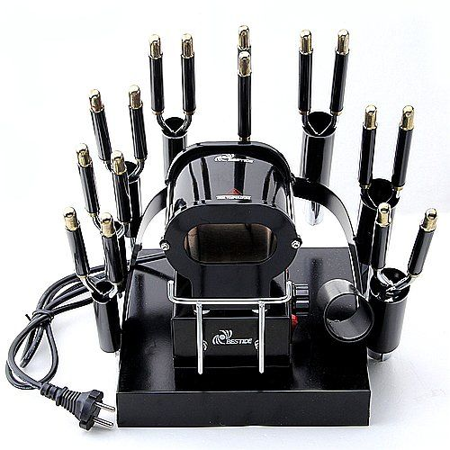 Brands Of Hair Stove Irons Set Electrical Thermal Iron Stove