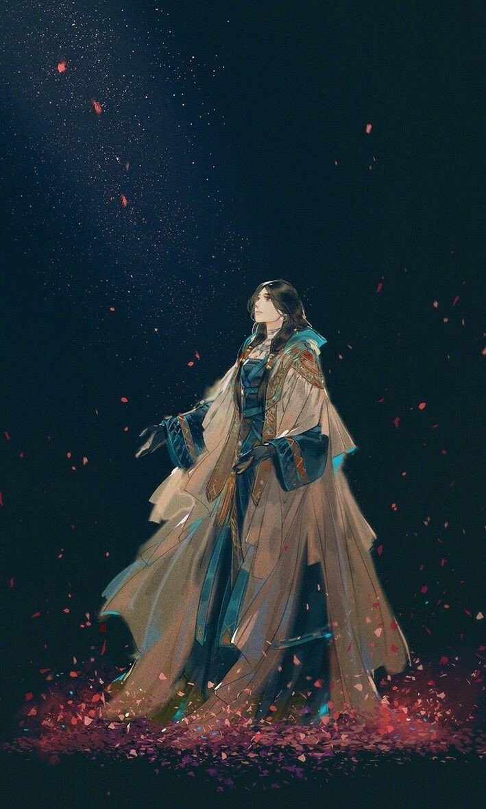 Pin by 玖葵 on 古風♥ in 2020 Character art, China art, Art