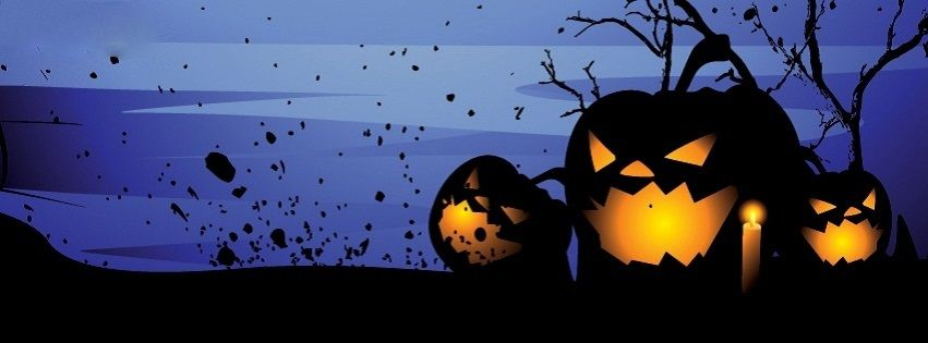 Halloween Facebook Fotos De Portada Halloween Facebook Cover