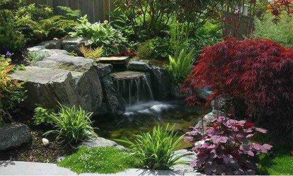 Gartenteich anlegen \u2013 Bilder und Ideen für eine kreative