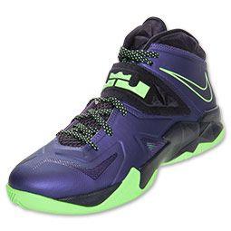 e84f966bdc245c Men s Nike LeBron Zoom Soldier VII Basketball Shoes