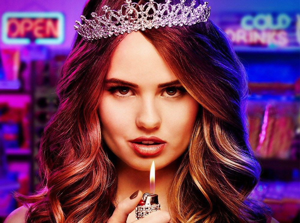 New To Netflix Insatiable imagens) Fotos, Shows