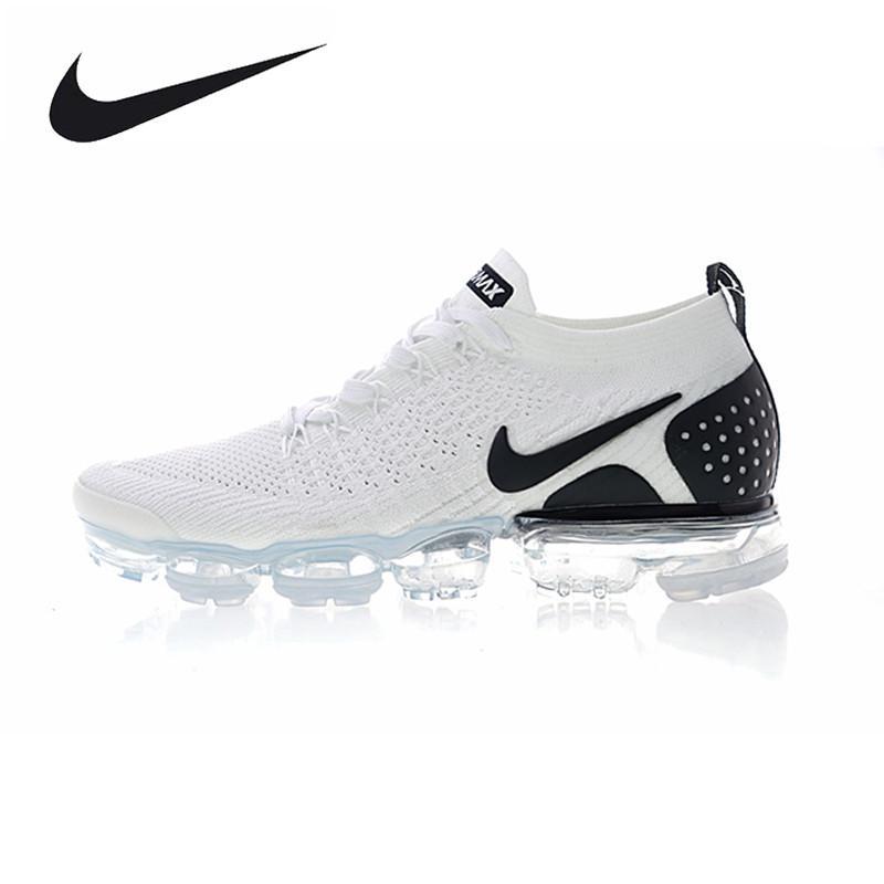 Nike Free Nike Air VaporMax 2 Herren Flyknit Sport Schuhe