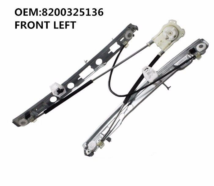 FOR RENAULT MEGANE II 2/3 DOOR COUPE COMPLETE ELECTRIC