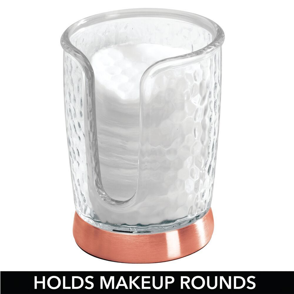 Disposable Paper Cup Dispenser Holder For Bathroom In Textured