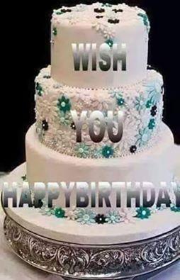 Birthday Sania Happy Birthday Greetings Happy Birthday Cakes