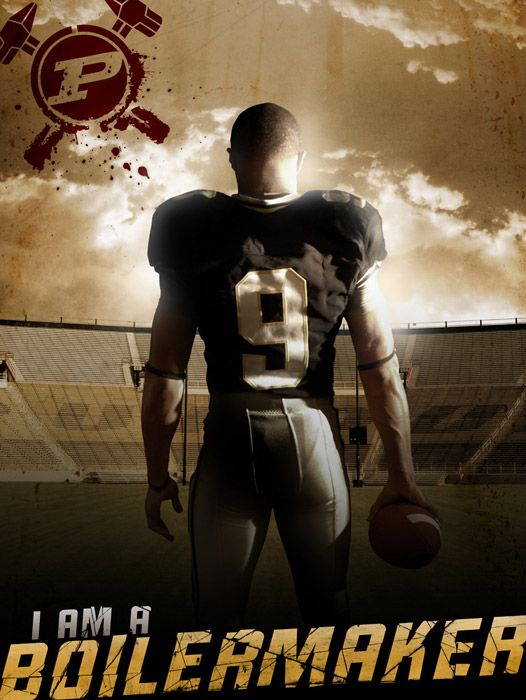 Pin By Robert Staley On Football In 2020 Purdue Athletics Purdue Boilermakers Football Football Poster