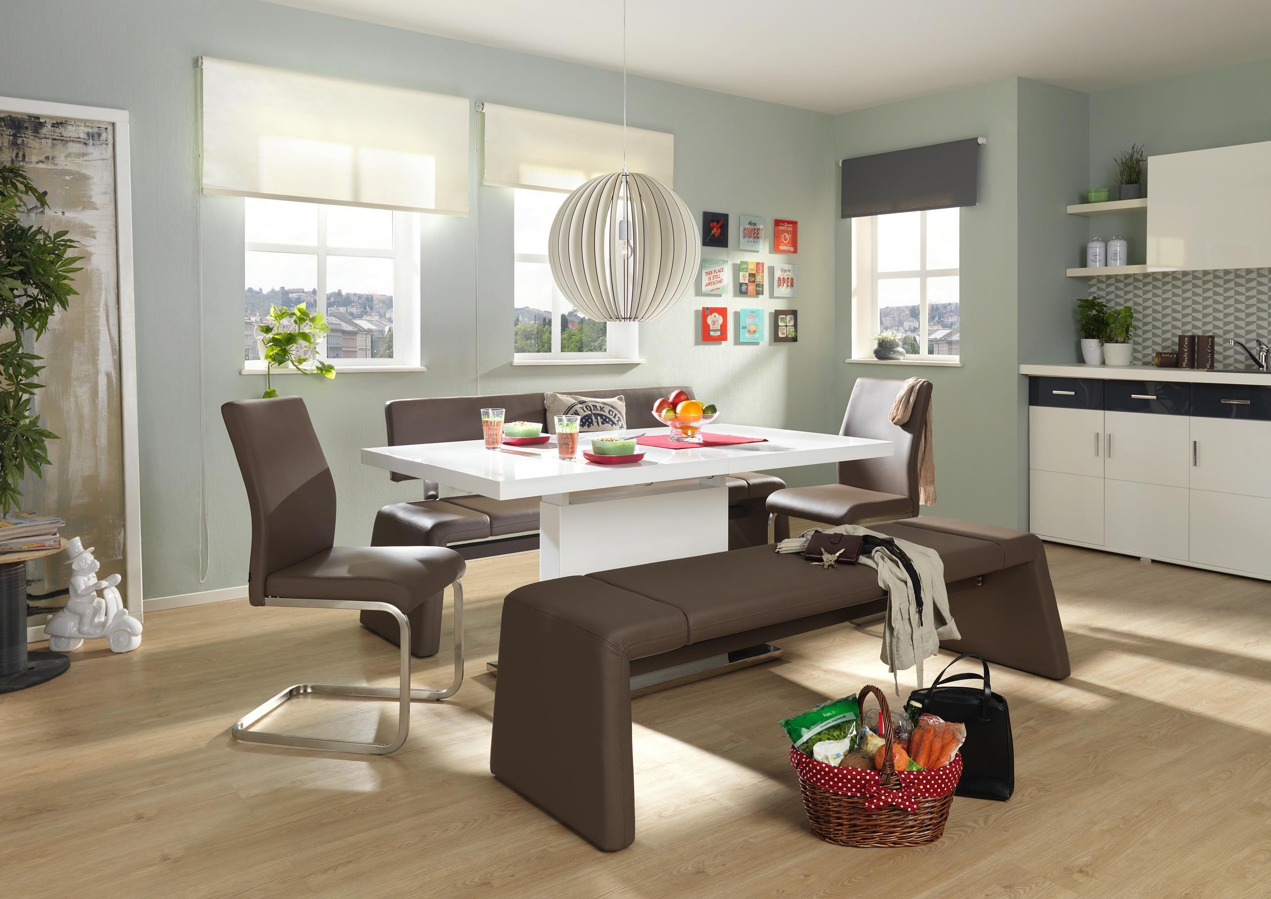 Esstisch für ein modernes Zuhause zum Wohlfühlen | Esszimmer ...