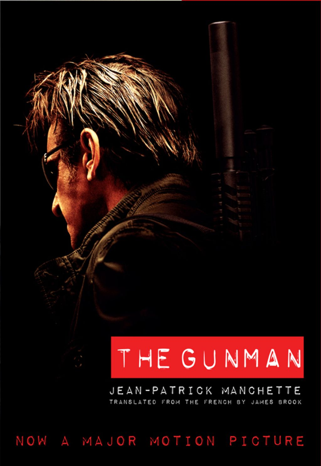 The Gunman (Movie TieIn Edition) (eBook) Michael