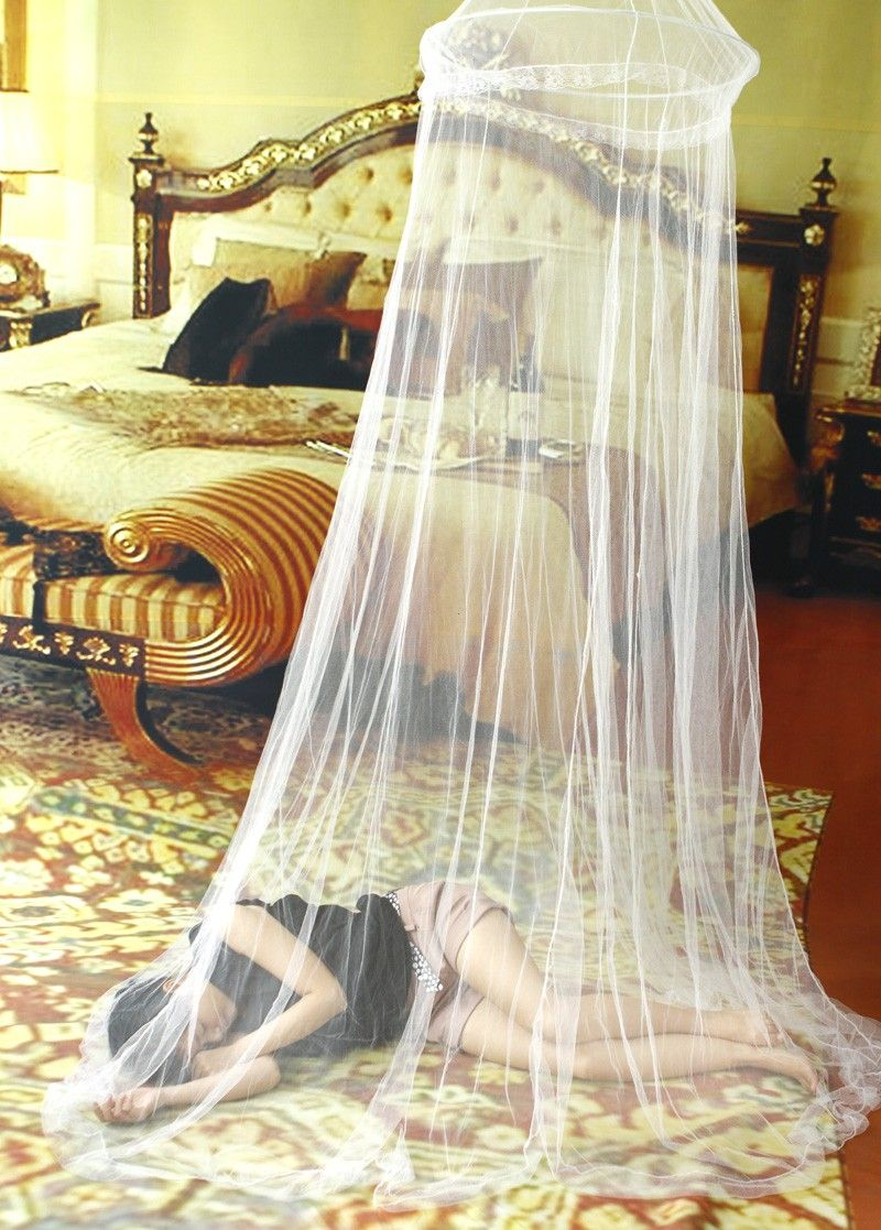 Elegant Netting Bed Canopy Canopy beds for sale