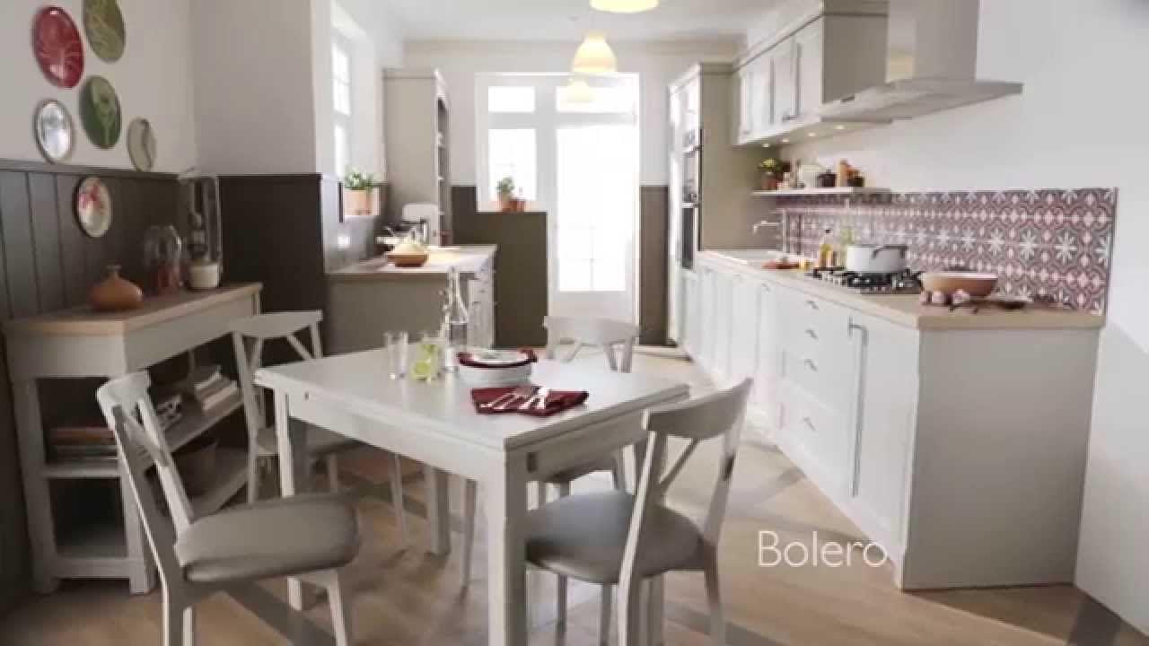 Bolero Cuisine Renovation Cuisine