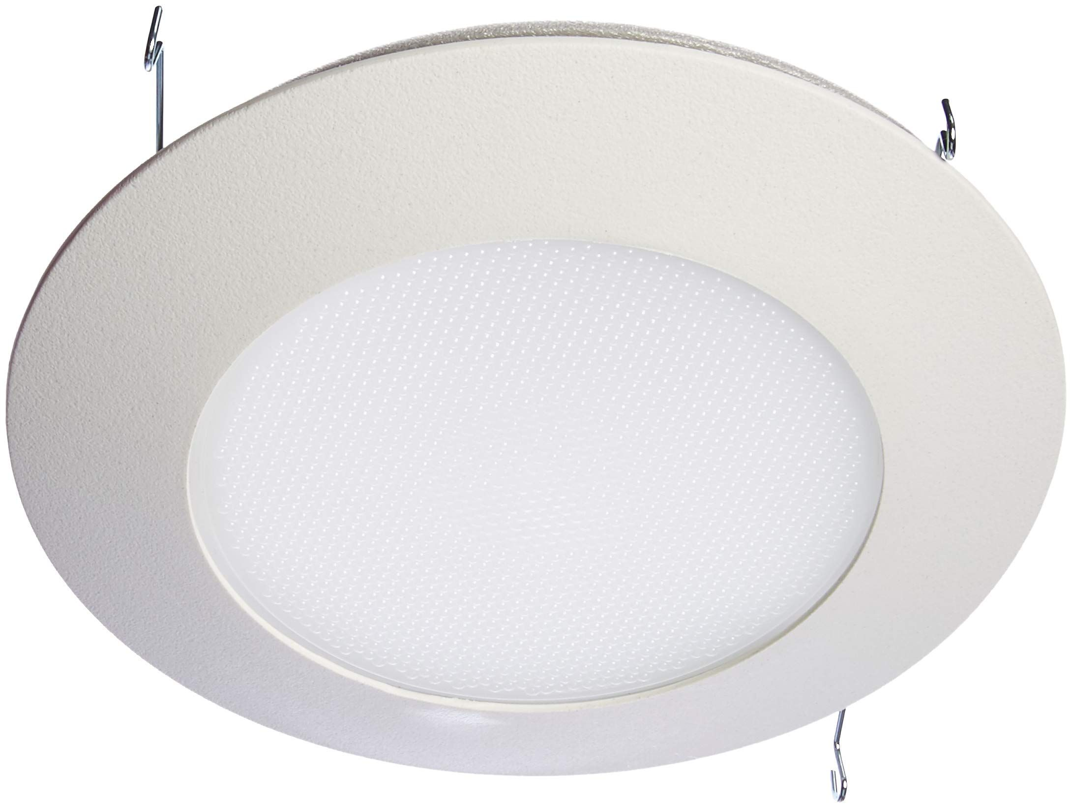 Halo Recessed 70ps 6 Inch Trim Wet Location And Air Tite Listed Trim With Frosted Albali Recessed Lighting Living Room Recessed Lighting Recessed Lighting Trim