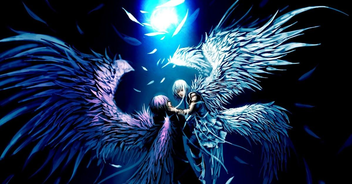 Anime 3d Wallpaper Free Download gambar ke 16