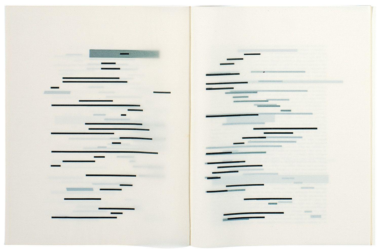 Un Coup De Dés Jamais N Abolira Le Hasard Book Design Visual Poetry Graphic Design Inspiration