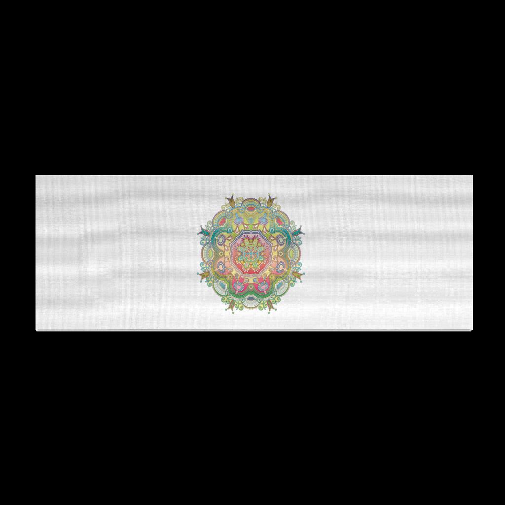 Yoga Mat - Mandala