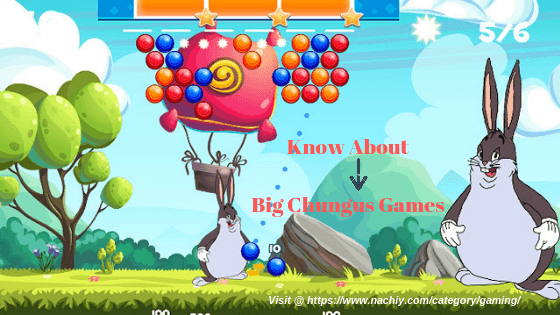 Do You Know About The Amazing Tricks Of The Big Chungus Game If You