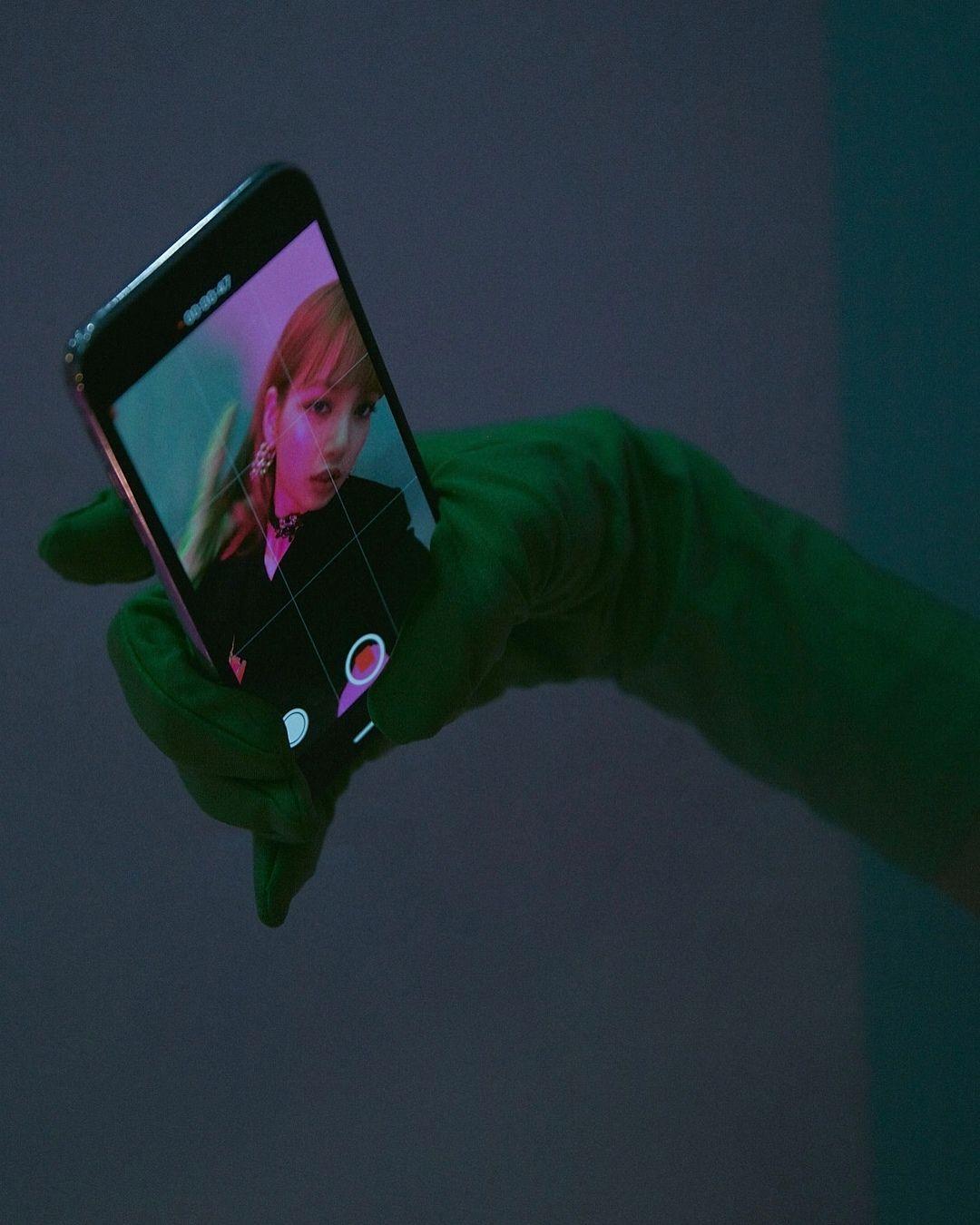 BLACKPINK YG BLΛƆKPIИK นางฟ้า, คนดัง, ภาพ