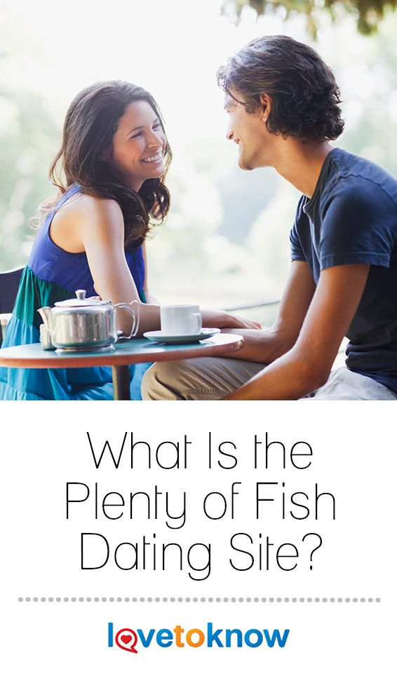 what is the dating website with fish in it