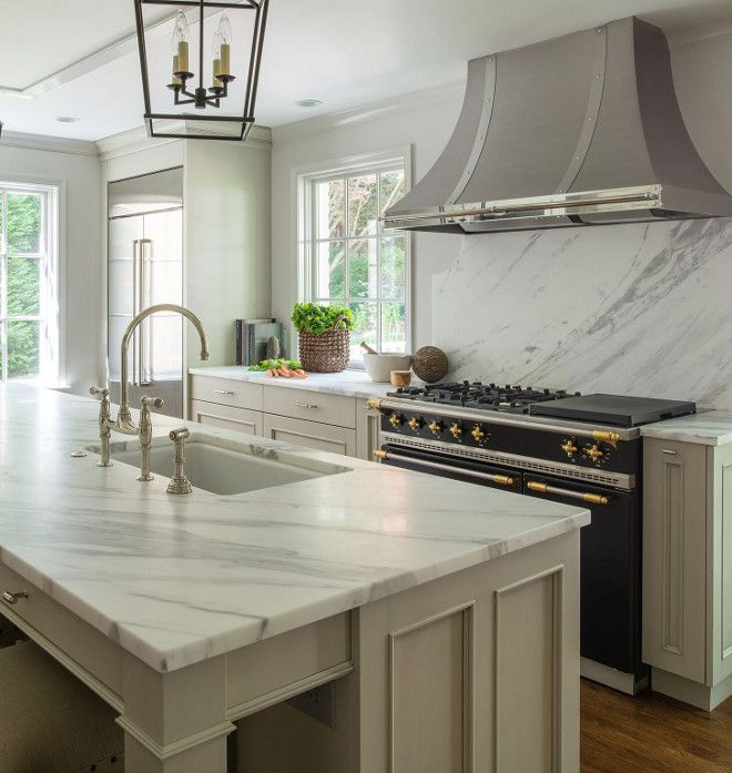 Soft Gray Kitchen Cabinet Soft Gray Kitchen Soft Gray Kitchen - Soft gray kitchen cabinets